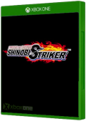 Naruto to Boruto: Shinobi Striker video game, Xbox One, xone