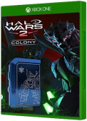 Halo Wars 2: Leader Colony Xbox One Cover Art