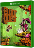 Elliot Quest Xbox One Cover Art