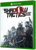 Shadow Tactics: Blade of the Shogun Xbox One Cover Art