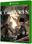 CODE VEIN video game, Xbox One, xone