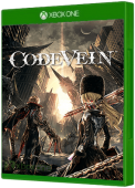 CODE VEIN Xbox One Cover Art