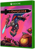 bit Dungeon Plus Xbox One Cover Art