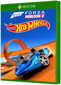 Forza Horizon 3: Hot Wheels Video Game