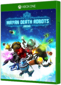 Mayan Death Robots: Arena Xbox One Cover Art