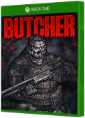 Butcher Xbox One Cover Art