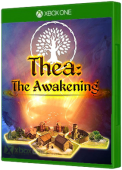 Thea: The Awakening Xbox One Cover Art