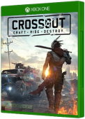 Crossout Xbox One Cover Art