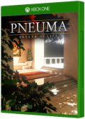 Pneuma: Breath of Life Xbox One Cover Art