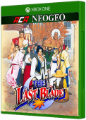ACA NEOGEO: The Last Blade Xbox One Cover Art
