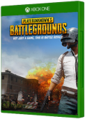 PUBG - PlayerUnknown's Battlegrounds Xbox One Cover Art