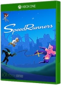 SpeedRunners Xbox One Cover Art