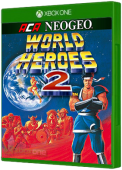ACA NEOGEO: World Heroes 2 Xbox One Cover Art