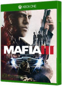 Mafia III - Stones Unturned Xbox One Cover Art