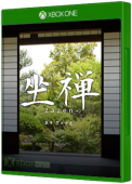 ZAZEN: Zen Meditation Game Xbox One Cover Art