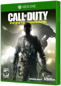 Call of Duty: Infinite Warfare - Continuum Xbox One Cover Art