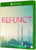 Refunct Xbox One Cover Art