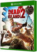 Dead Island 2 video game, Xbox One, xone