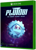 Plutobi: The Dwarf Planet Tales Xbox One Cover Art