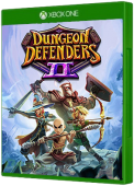 Dungeon Defenders II Xbox One Cover Art