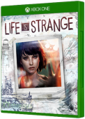 Life Is Strange Xbox One Cover Art