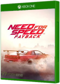 Need for Speed: Payback Xbox One Cover Art