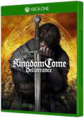Kingdom Come: Deliverance Xbox One Cover Art