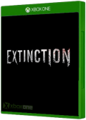 Extinction Video Game