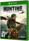 Hunting Simulator Xbox One Cover Art