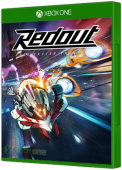 Redout Xbox One Cover Art