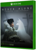 Never Alone Xbox One Cover Art