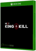 H1Z1: King of the Kill Xbox One Cover Art
