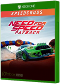 Need for Speed: Payback - Speedcross Story Bundle Xbox One Cover Art