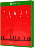 Black The Fall Xbox One Cover Art