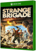 Strange Brigade Xbox One Cover Art