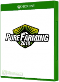 Pure Farming 2018 Video Game