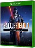 Battlefield 1 - Nivelle Nights Xbox One Cover Art