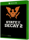 State of Decay 2 video game, Xbox One, xone