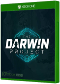 The Darwin Project Xbox One Cover Art