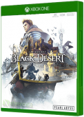 Black Desert Xbox One Cover Art
