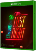 The Last Night Xbox One Cover Art