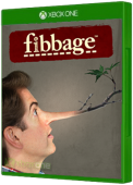 Fibbage Xbox One Cover Art