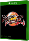 DRAGON BALL FighterZ video game, Xbox One, xone
