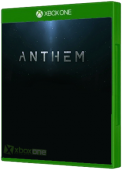 Anthem Xbox One Cover Art