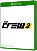 The Crew 2 video game, Xbox One, xone