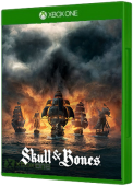 Skull & Bones video game, Xbox One, xone