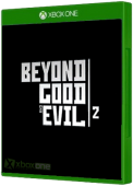 Beyond Good & Evil 2 Xbox One Cover Art