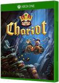 Chariot Xbox One Cover Art