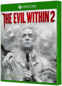 The Evil Within 2 Xbox One Cover Art