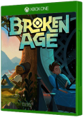 Broken Age Xbox One Cover Art